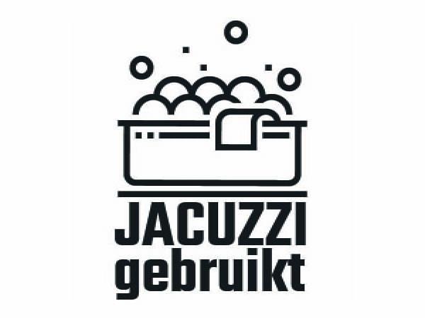 Jacuzzi Gebruikt